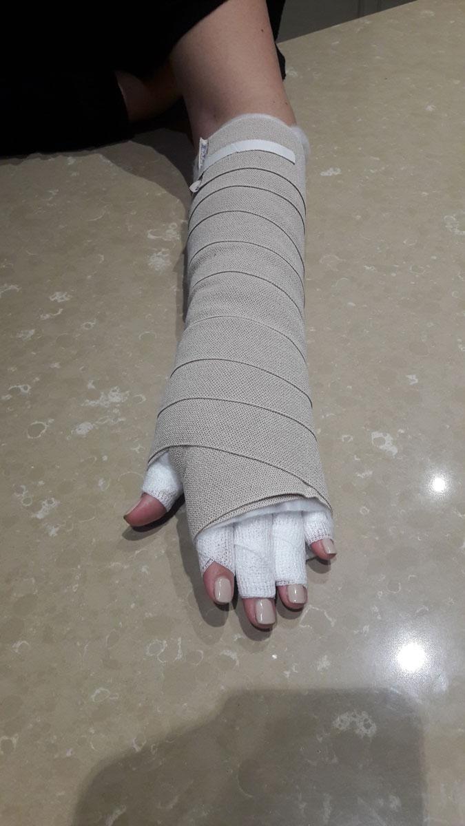 Οιδήματα:Σπινθουράκης Μιχάλης - Φυσικοθεραπευτήριο